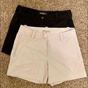 Mike Women's Golf Shorts